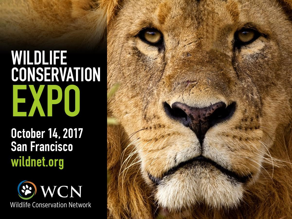 Wildlife conservation expo 2017